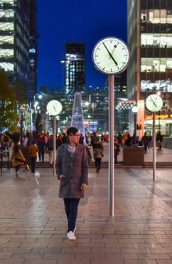 CANARY WHARF | LONDON