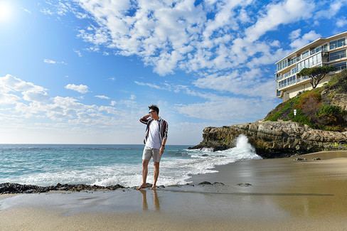 LAGUNA BEACH | LA