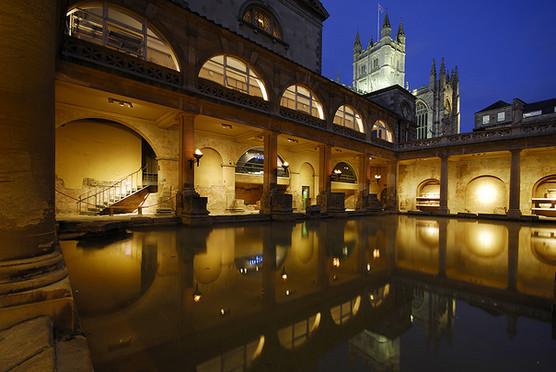 BATH | UK