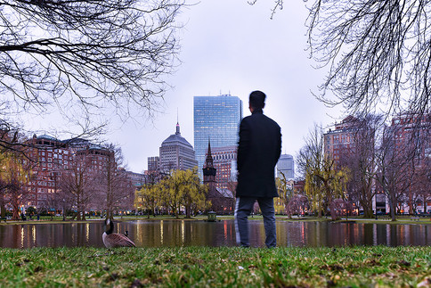 BOSTON | USA