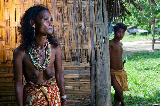 BATAK TRIBE | PALAWAN | PHILIPPINES