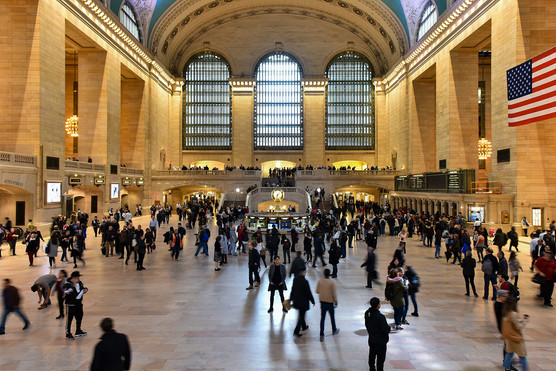 GRAND CENTRAL | NEW YORK