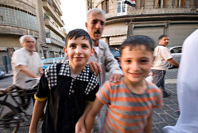 ALEPPO | SYRIA