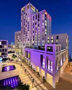 AL WADI HOTEL | MGALLERY