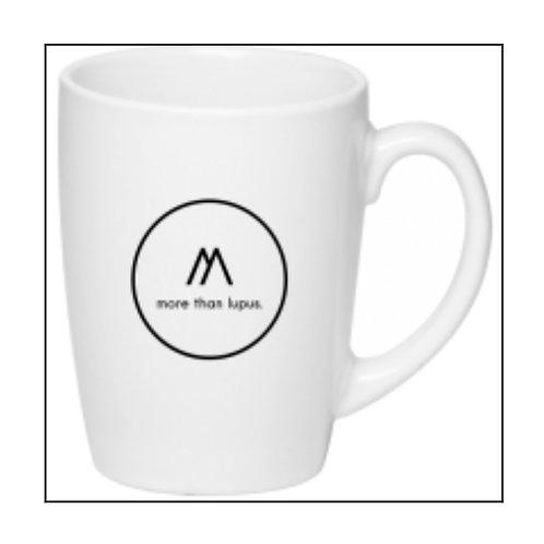 More Than Lupus 10 oz Coffee Mug