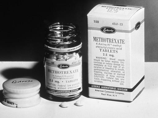 Methotrexate For Lupus and Arthritis