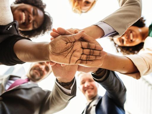 Healing: A Team Effort