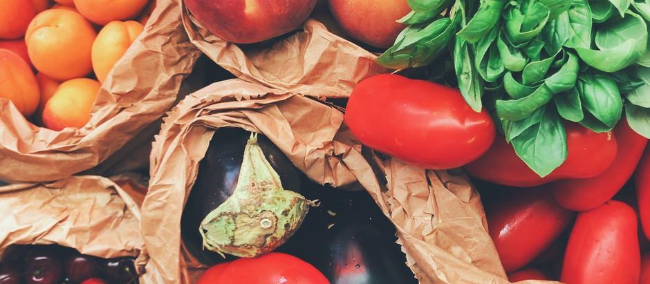 Lupus y Nutricion