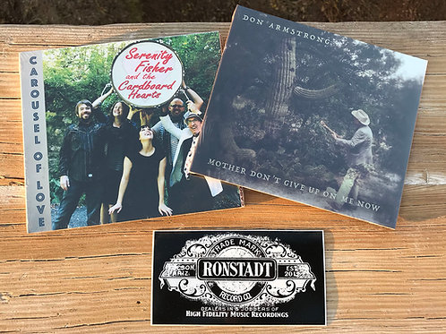 Nonstadt Bundle (Generations and Brothers