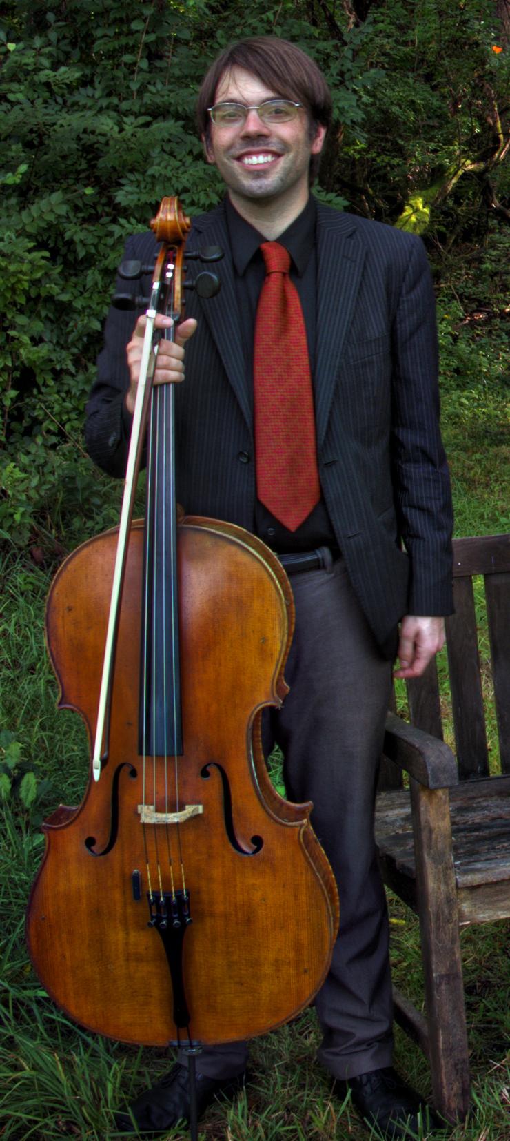 Michael Gilbert Ronstadt