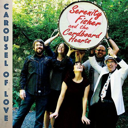 SF&TCH: Carousel of Love (CD)