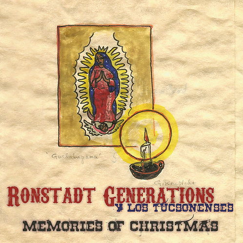Memories of Christmas (CD) RGEP002