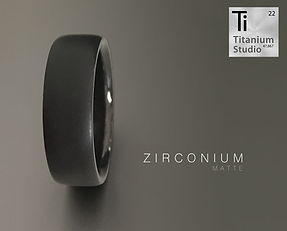 matte black ring, black ring, black wedding ring, black wedding band, blackmens ring, zirconium ring, zirconium
