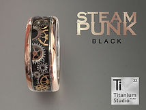 steampunk,steampunk ring,steampunk jewellery, gear ring, watch gear ring, vintage steampunk ring