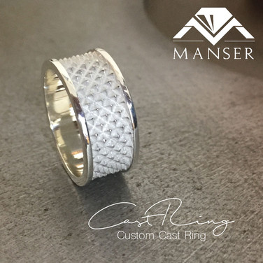 Custom Cast Mens Wedding Band.jpg