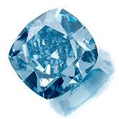 blue diamond, fancy diamonds, fancy diamond