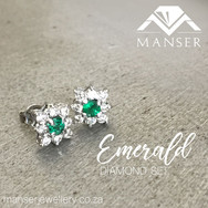 Emerald and diamond earring set.jpg