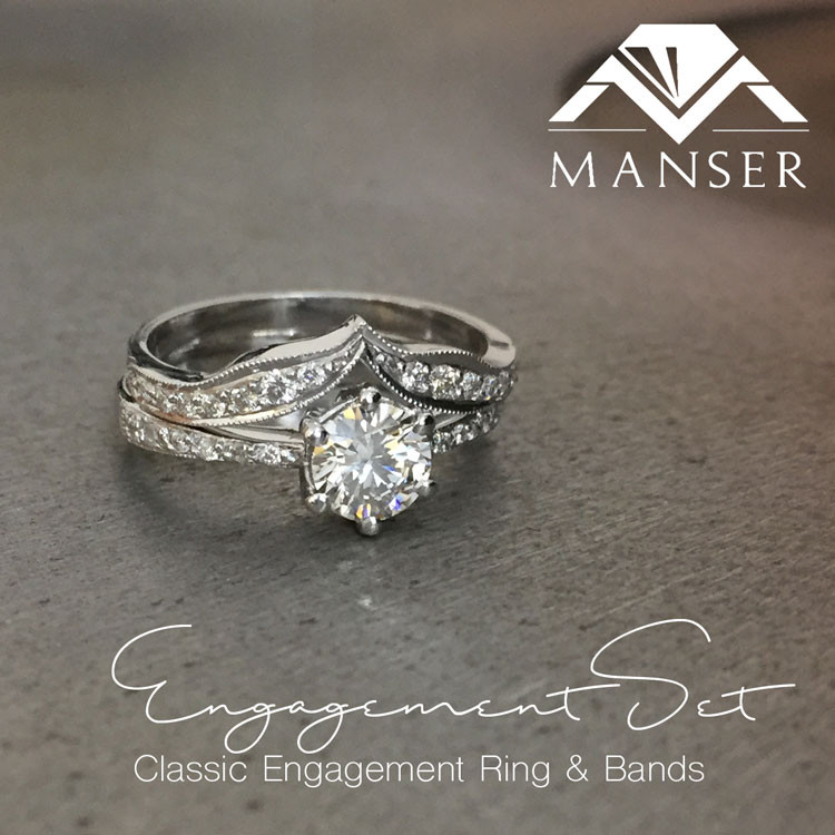 Specialists In Engagement Rings Wedding Rings In South Africa