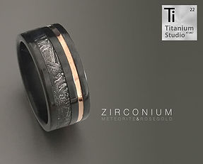 black ring, black zirconium ring, zirconium ring, meteorite ring, black wedding band, black wedding ring