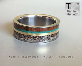 antler-yellow-gold-wood-and-turquoise.jp