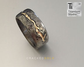 cracked-rustic-aged-ring-with-gold-inlay
