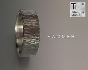 hammered dark grey finish ring.jpg