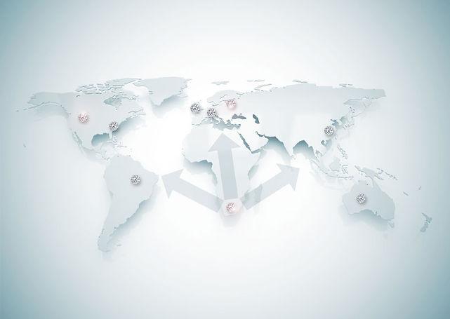 Manserjewellery International Clients