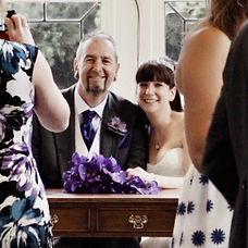 Nadine and Jaime Wedding Screenshot 137