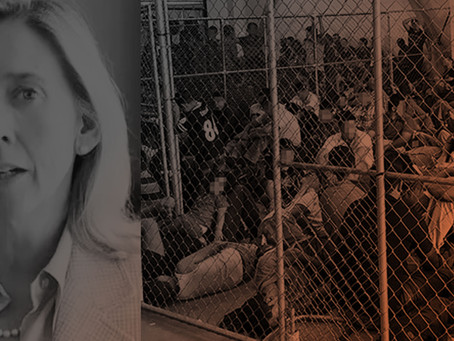 September 13 / CLE Luncheon with Professor Binford on the Border Crisis