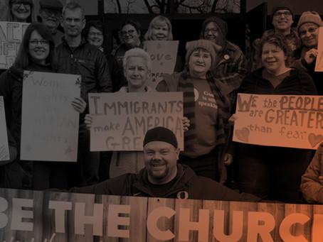 September 15 / Church Service to #amplifythechildren