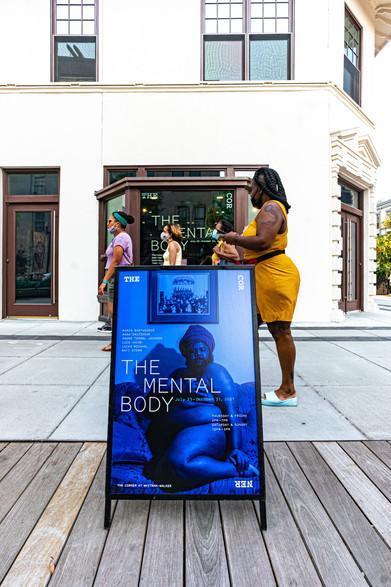 The Mental Body