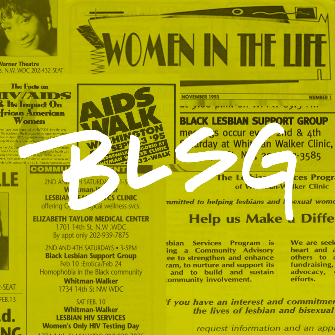 SNIPPETS FROM WOMEN IN THE LIFE MAGAZINE