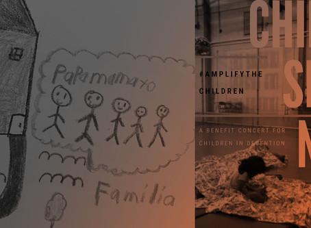 September 14 / Children Should Not Be Here: A Concert to #AmplifytheChildren
