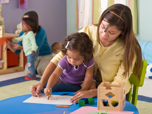 Talking Quality and Young Children's Literacy