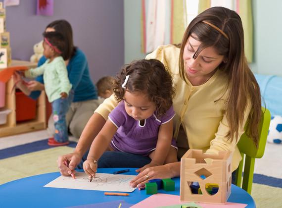 與孩子溝通的「四個不」 – 如何令孩子聽到你說的話