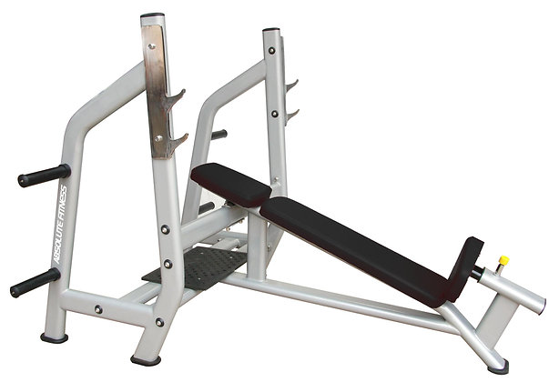 CSL-OI OLYMPIC INCLINE BENCH