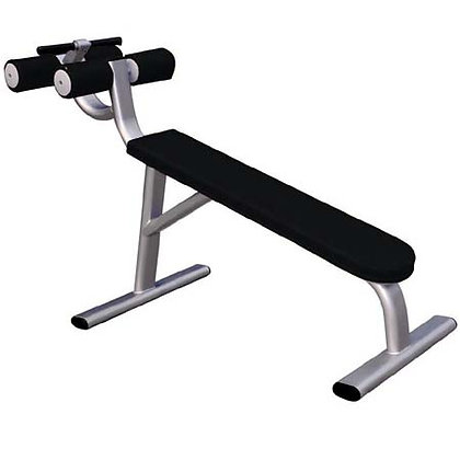 CSP-DB DECLINE BENCH