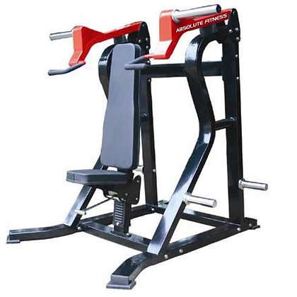 PLE-SP SHOULDER PRESS