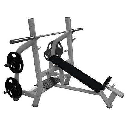CSP-OI OLYMPIC INCLINE BENCH