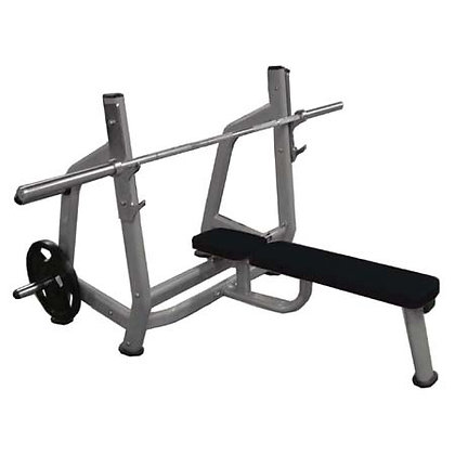 CSP-OF OLYMPIC FLAT BENCH