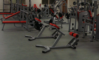 High-Quality Commercial Fitness Equipment