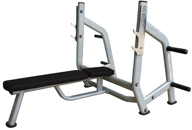 CSL-OF OLYMPIC FLAT BENCH