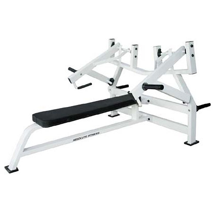 PLP-HCP HORIZONTAL CHEST PRESS