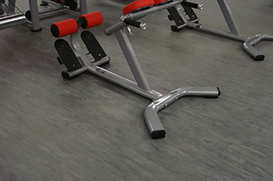 Absolute Fitness offers flooring to accessories