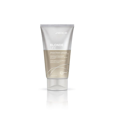 Joico Blonde Life Brightening Masque 150ml – Maska za suvu oštećenu plavu kosu
