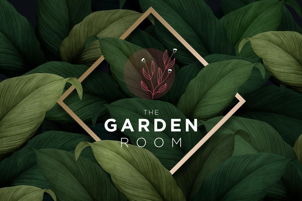 Garden Logo