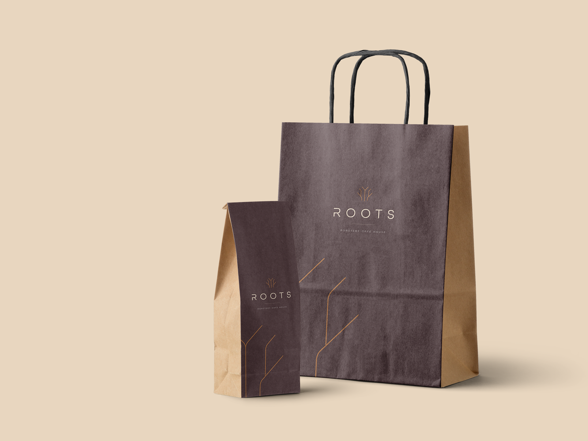 Roots Bags