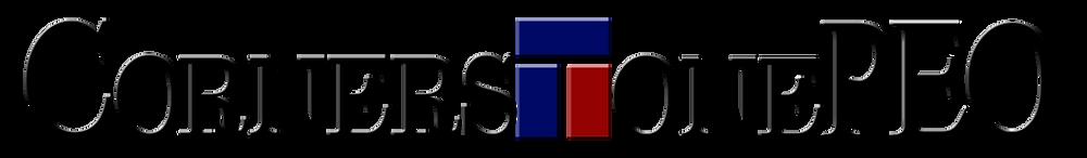 Cornerstone PEO logo
