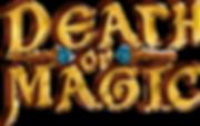 LOGO DEATH OR MAGIC.png