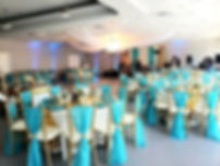 Absolutely stunning event at Occasions!!